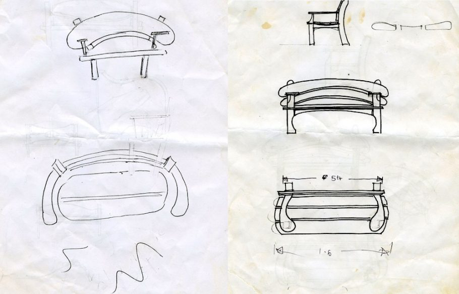Woodcraft kings bench designs