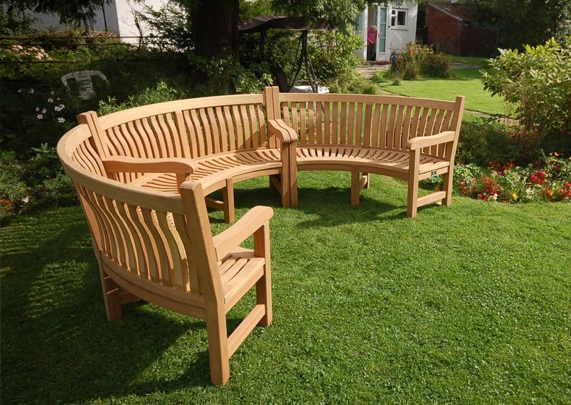 Bespoke Garden Furniture Manufacturers Woodcraft Uk En Gb