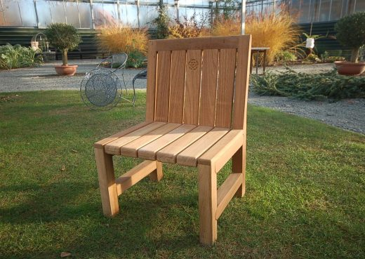 The Saltwick single seater bench