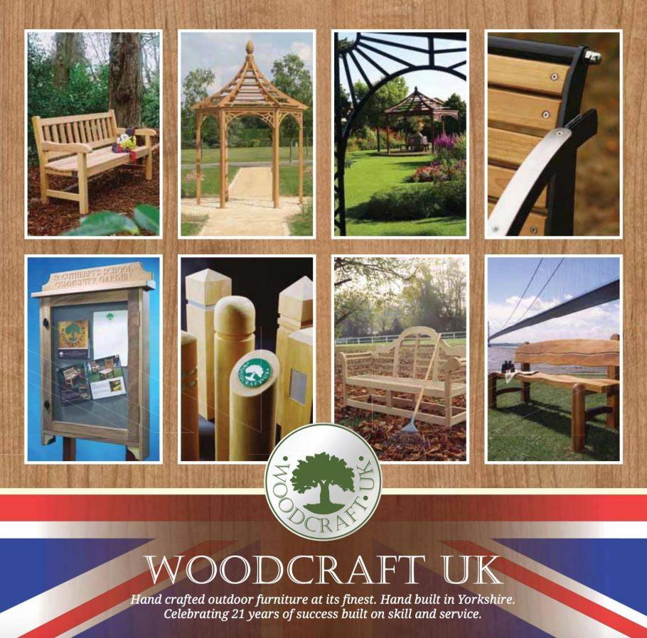 New Woodcraft brochure PDF