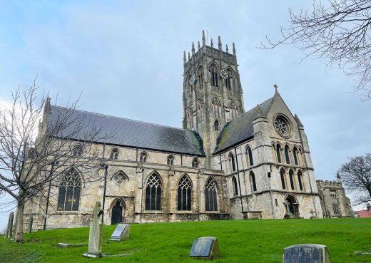 St Augustine's Church Hedon