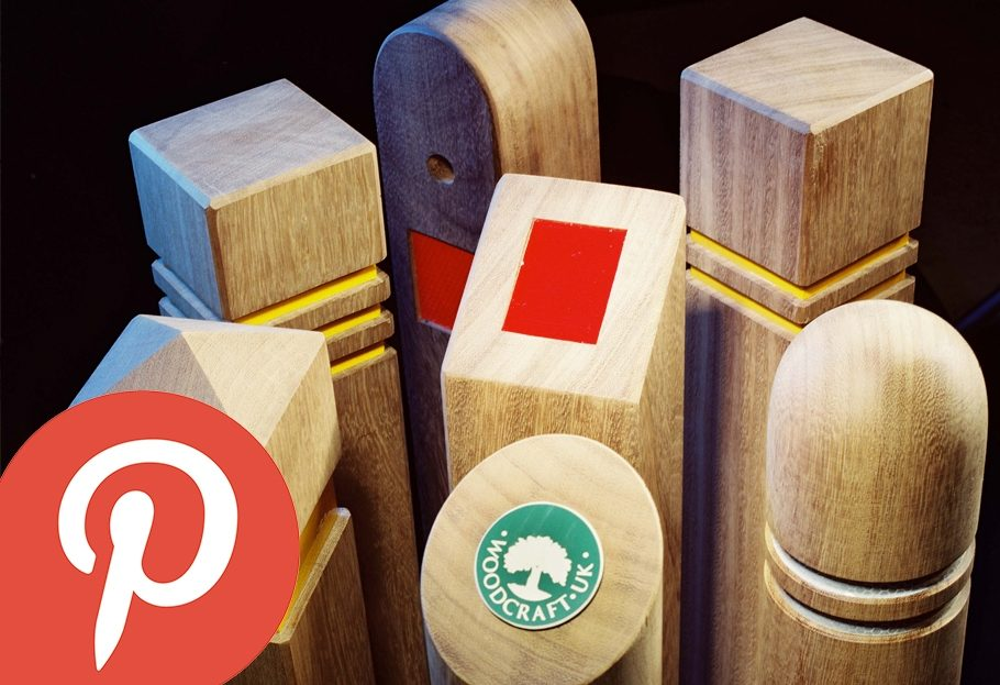 Our new Bollards Pinterest board