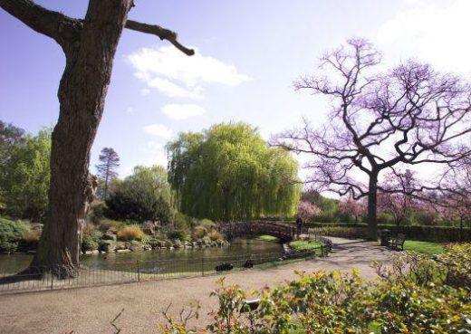 Royal Parks London