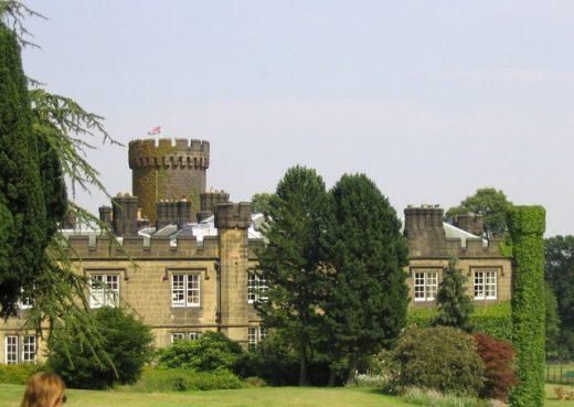 Swinton Park Hotel