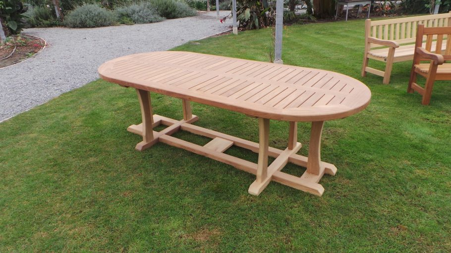 Wetherby Outdoor Dining Table Special Offer