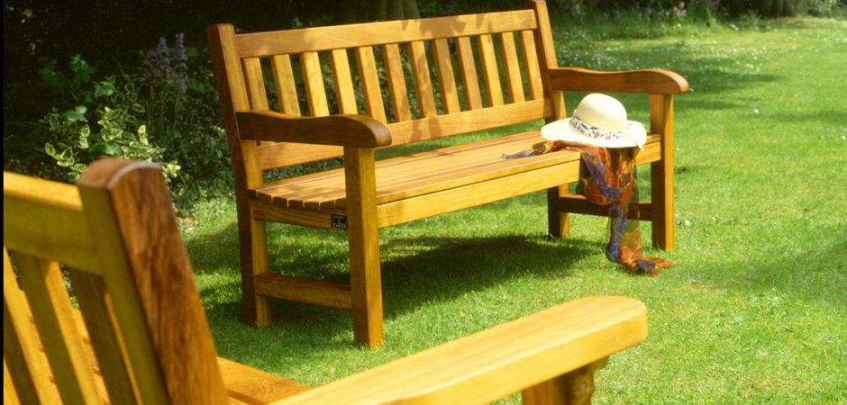 Garden Memorial Benches Chairs Manufacturers Woodcraft Uk