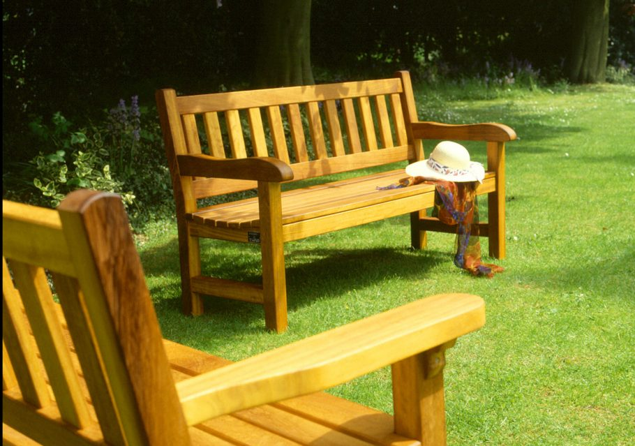 Luxury Wooden Garden Furniture