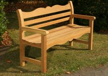 The Beverley Bench & Chair