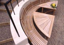 Custom Built Garden Furniture