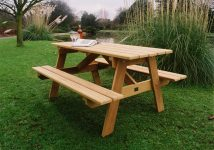 Outdoor Furniture for Parks, Rural and Recreation