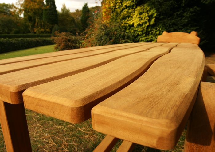 Garden tables perfect for any occasion