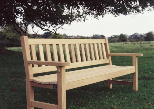 The York 5ft Garden Bench