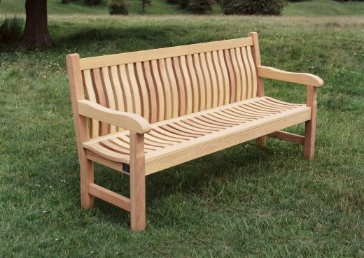 The Scarborough 5ft Garden Bench