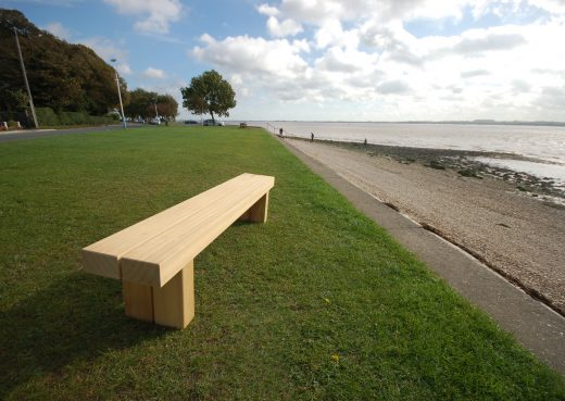 The Wykeham 6ft Park Bench