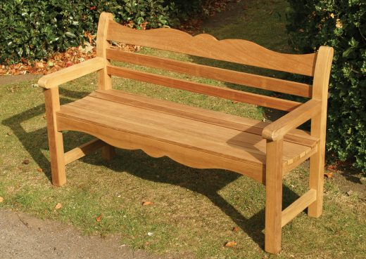 The Beverley 6ft Garden Bench