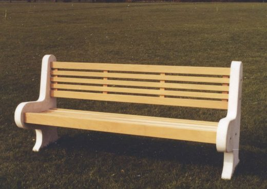 The Lastingham 6ft Garden Bench