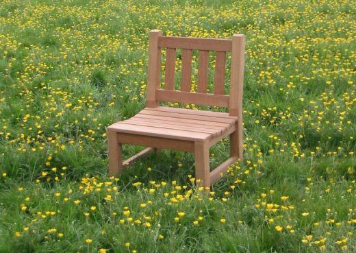 The York Garden Chair