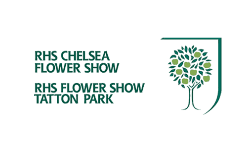 RHS Chelsea and Tatton Park Flower Shows